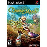 Dawn of Mana (Playstation 2) Pre-Owned: Game, Manual, and Case