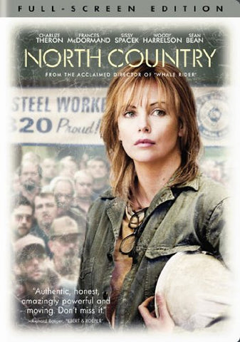 North Country (DVD) Pre-Owned