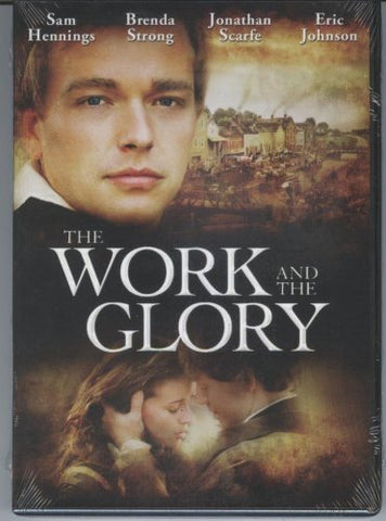 The Work And The Glory (DVD) Pre-Owned