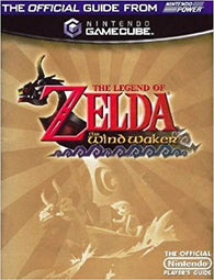 The Legend of Zelda: The Wind Waker Player's Guide (Strategy Guide / Nintendo Power) Pre-Owned