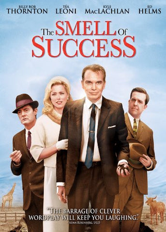 The Smell of Success (2011) (DVD / CLEARANCE) Pre-Owned: Disc(s) and Case