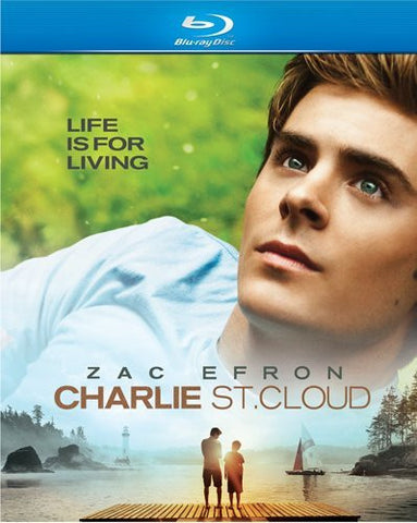 Charlie St. Cloud (2010) (Blu-Ray Movie) Pre-Owned: Disc(s) and Case
