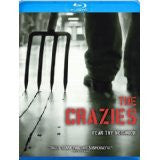 The Crazies (2009) (Blu Ray / Movie) Pre-Owned: Disc(s) and Case