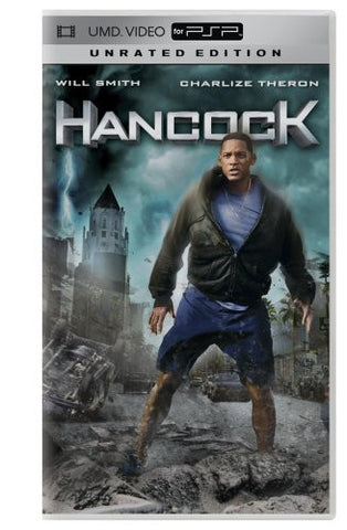 Hancock (PSP UMD Movie) Pre-Owned: Disc Only