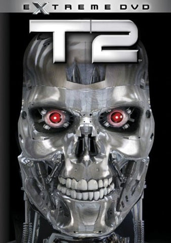 Terminator 2: Judgment Day (1991) (DVD Movie) Pre-Owned: Disc(s) and Case
