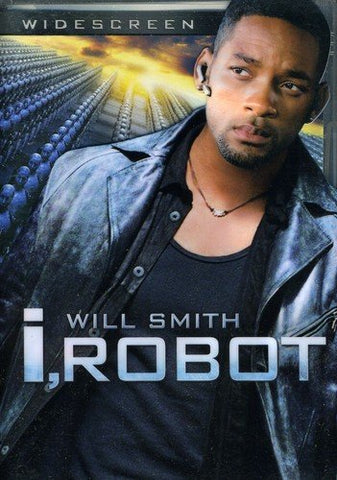I, Robot (DVD) Pre-Owned