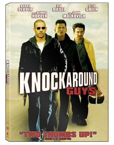 Knockaround Guys (2003) (DVD Movie) Pre-Owned: Disc(s) and Case