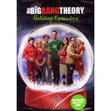 The Big Bang Theory: Holiday Episodes (DVD / Season) Pre-Owned: Disc(s) and Case
