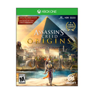 Assassin's Creed: Origins (Xbox One) NEW