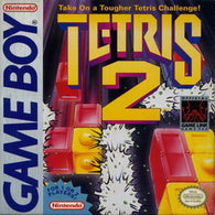 Tetris 2 (Nintendo Game Boy) Pre-Owned: Cartridge Only