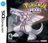 Pokemon Pearl (Nintendo DS) Pre-Owned: Game, Manual, and Case