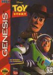 Toy Story (Sega Genesis) Pre-Owned: Cartridge Only