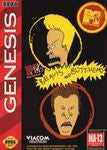 Beavis and Butt-Head (Sega Genesis) Pre-Owned: Cartridge Only