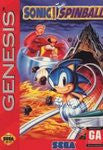 Sonic Spinball (Sega Genesis) Pre-Owned: Cartridge Only