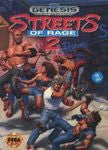Streets of Rage 2 (Sega Genesis) Pre-Owned: Cartridge Only