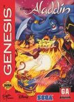 Aladdin (Disney's) (Sega Genesis) Pre-Owned: Cartridge Only