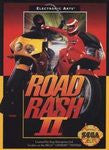 Road Rash II (Sega Genesis) Pre-Owned: Game and Case