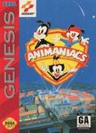 Animaniacs (Sega Genesis) Pre-Owned: Cartridge Only