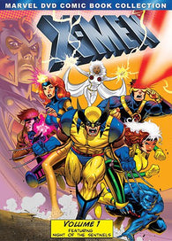 X-Men: Volume 1 (Marvel DVD Comic Book Collection) (DVD) NEW