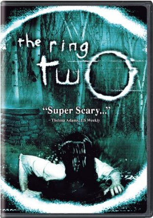 The Ring Two (2005) (DVD / Movie) Pre-Owned: Disc(s) and Case