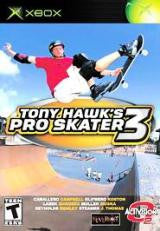Tony Hawk's Pro Skater 3 (Xbox) Pre-Owned: Game, Manual, and Case