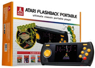 Atari Flashback Portable with 60 Built-in Games (AtGames) Pre-Owned: System, Charger, Box