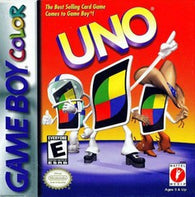 UNO (Nintendo Game Boy Color) Pre-Owned: Cartridge Only