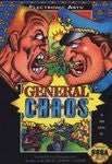 General Chaos (Sega Genesis) Pre-Owned: Cartridge Only
