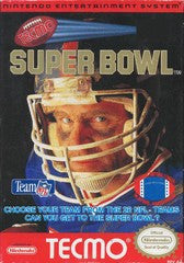 Tecmo Super Bowl (Nintendo / NES) Pre-Owned: Cartridge Only