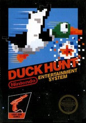 Duck Hunt (Nintendo) Pre-Owned: Game, Manual, and Box