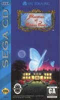 Mansion of Hidden Souls (Sega CD) Pre-Owned: Game, Manual, and Case