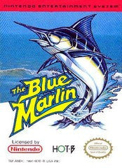 Blue Marlin (Nintendo) Pre-Owned: Cartridge Only