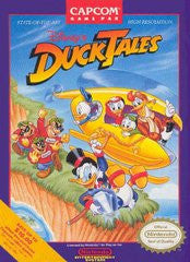 Duck Tales (Nintendo / NES) Pre-Owned: Cartridge Only