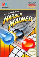 Marble Madness (Nintendo / NES) Pre-Owned: Cartridge Only
