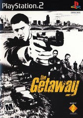 The Getaway (Playstation 2 / PS2) Pre-Owned: Game and Case