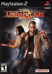 Urban Reign (Playstation 2) Pre-Owned: Game, Manual, and Case