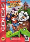Goofy's Hysterical History Tour (Sega Genesis) Pre-Owned: Game, Manual, and Case