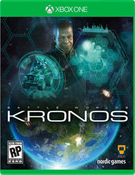 Battle Worlds Kronos (Xbox One) NEW