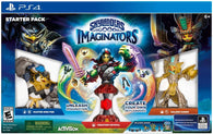 Skylanders Imaginators: Starter Pack (Playstation 4) NEW