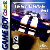 Test Drive 6 (Nintendo Game Boy Color) Pre-Owned: Cartridge Only