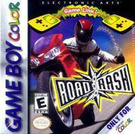 Road Rash (Nintendo Game Boy Color) Pre-Owned: Cartridge Only