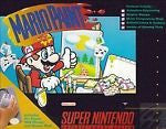 Mario Paint (Super Nintendo / SNES) Pre-Owned: Cartridge Only