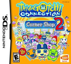 Tamagotchi: Connection Corner Shop 2 (Nintendo DS) Pre-Owned: Cartridge Only