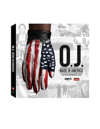 O.J.: Made in America 2 (A 30 for 30 Documentary Event) (DVD) Pre-Owned
