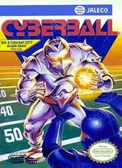 Cyberball (Nintendo) Pre-Owned: Cartridge Only