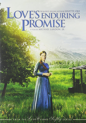 Love's Enduring Promise (DVD) Pre-Owned