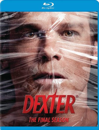 Dexter: The Final Season [Blu-ray] (2013) (Blu Ray / Season) Pre-Owned: Discs and Case