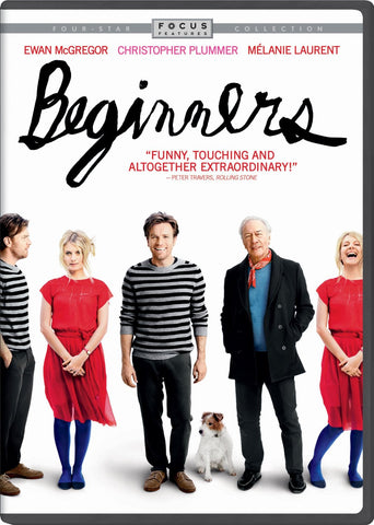 Beginners (2011) (DVD / CLEARANCE) Pre-Owned: Disc(s) and Case