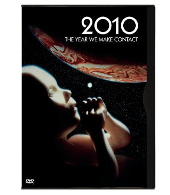 2010: The Year We Make Contact (1984) (DVD / Movie) NEW