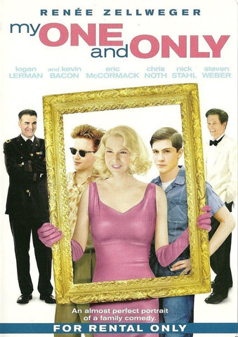 My One and Only (2009) (Rental Copy) (DVD / CLEARANCE) Pre-Owned: Disc(s) and Case
